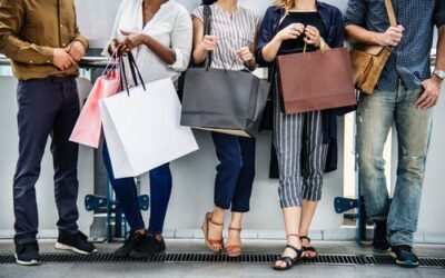Verkko-ostostesten uudet trendit