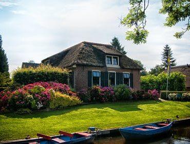 Kunnosta talo ja puutarhasi aikaa säästäen
