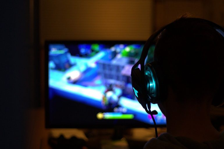 5 vinkkiä nettipelien pelaamiseen kotona
